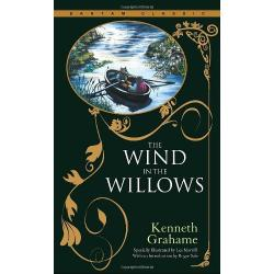 The Wind in the Willows by Kenneth Grahame | Oak Meadow Bookstore