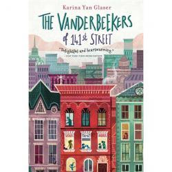 The Vanderbeekers of 141st Street by Karina Yan Glaser | Oak Meadow Bookstore