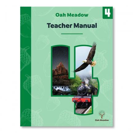 4th Grade Teacher Manual   Oak Meadow Bookstore