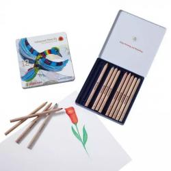 Stockmar Colored Pencils Triangular Assortment 12+1