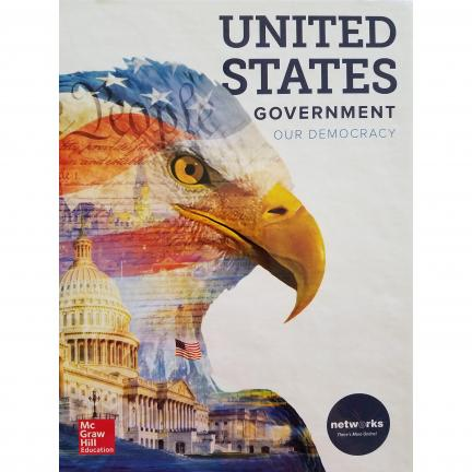 US Government Textbook