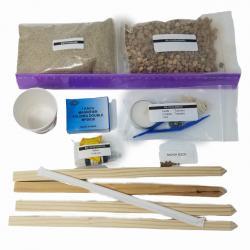 7th Grade Earth Science Lab Kit | Oak Meadow Bookstore
