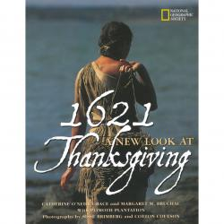 1621: A New Look at Thanksgiving | Oak Meadow Bookstore
