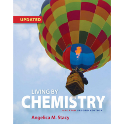 Living by Chemistry by Angelica M. Stacy | Oak Meadow Bookstore