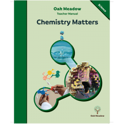 Chemistry Matters Teacher Manual