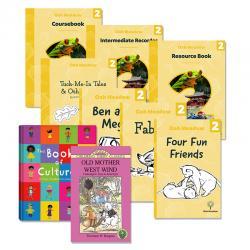 Grade 2 Curriculum Package | Oak Meadow Bookstore