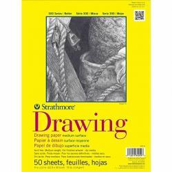 Drawing Pad (9x12)