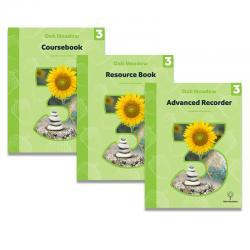 Grade 3 Package - Digital | Oak Meadow Bookstore