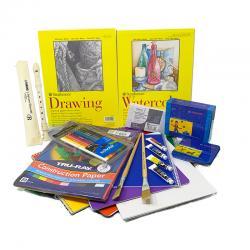 Fourth Grade Craft Kit | Oak Meadow Bookstore