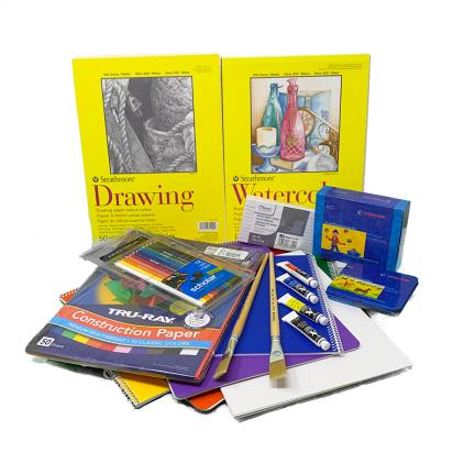 Fourth Grade Craft Kit without Recorders | Oak Meadow Bookstore