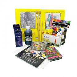 Sixth Grade Craft Kit | Oak Meadow Bookstore