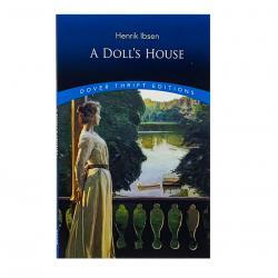 A Doll's House by Henrik Ibsen - High School English   Oak Meadow Bookstore