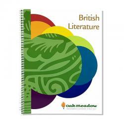 British Literature: Heroes, Monsters, Fairies, and Kings Coursebook | Oak Meadow Bookstore