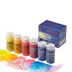 Stockmar Watercolor Paint 20ml Basic Set