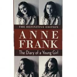 The Diary of a Young Girl by Anne Frank   Oak Meadow Bookstore