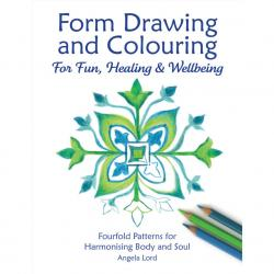 Form Drawing and Colouring for Fun, Healing and Wellbeing