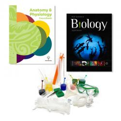 Human Anatomy & Physiology Course Package