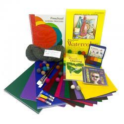 Preschool Package   Oak Meadow Bookstore