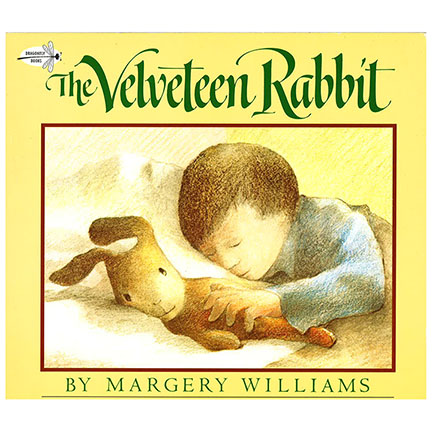 The Velveteen Rabbit by Margery Williams | Oak Meadow Bookstore
