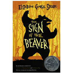 The Sign of the Beaver by Elizabeth George Speare | Oak Meadow Bookstore