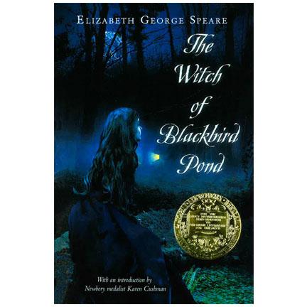 The Witch of Blackbird Pond by Elizabeth George Speake | Oak Meadow Bookstore